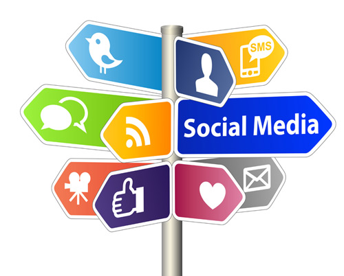 There is a great hype about social media marketing smm or social media