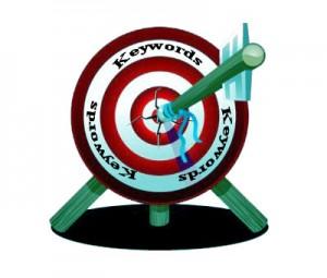SEO TIPS: Targeting Keywords Correctly