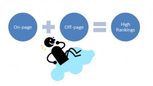 On-page or Off-page SEO